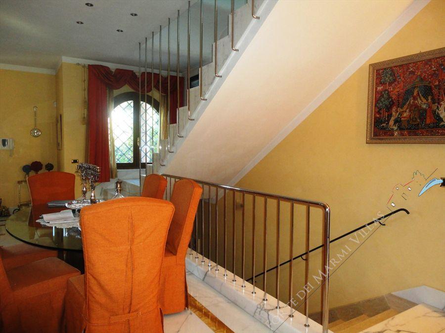 Villa Vlada   : Dining room