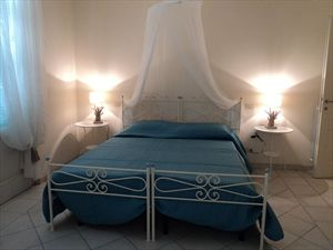 Villa White  : Double room