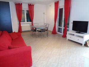 Appartamento Giardino : Гостиные