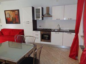 Appartamento Giardino : Кухня