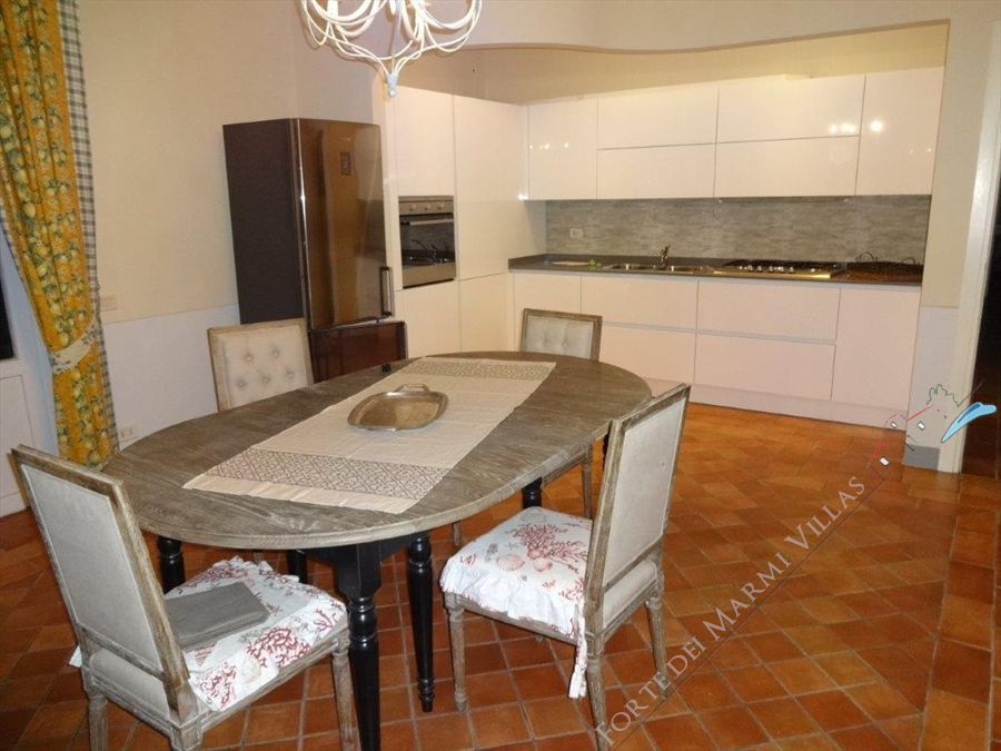 Villa Marinella : Kitchen