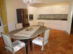 Villa Marinella : Кухня