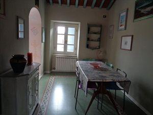 Appartamento Dolce Azzurro  : Столовая