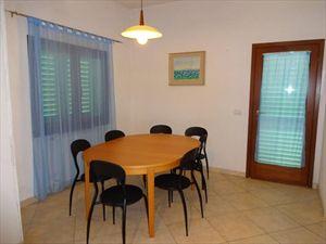 Villa Piera   : Гостиная