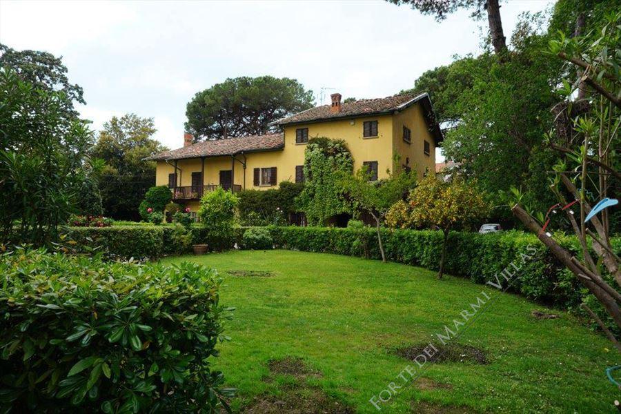 Real estate agency in Viareggio Rental
