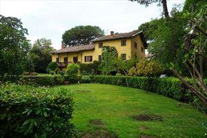 Villa Isola Nobile Viareggio villa singola in vendita Centro Viareggio