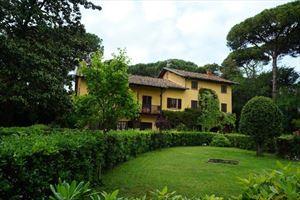 Villa Isola Nobile : Vista esterna