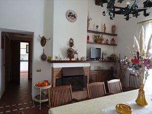 Villa Scirocco : Camera doppia