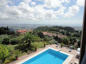 Villa Scirocco : верхний этаж