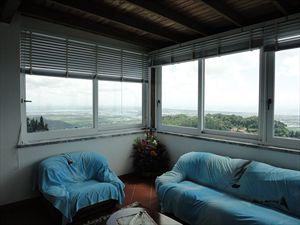 Villa Scirocco : Relax area