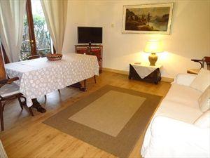 Villetta  Borghese   : Living room
