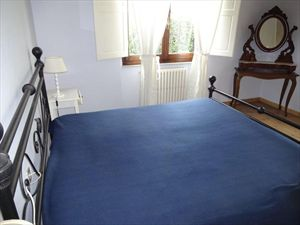 Villetta  Borghese   : Double room