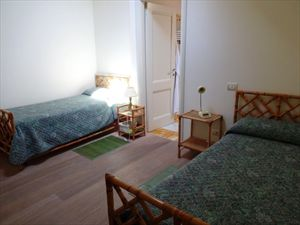 Appartamento Vista Mare  : Double room