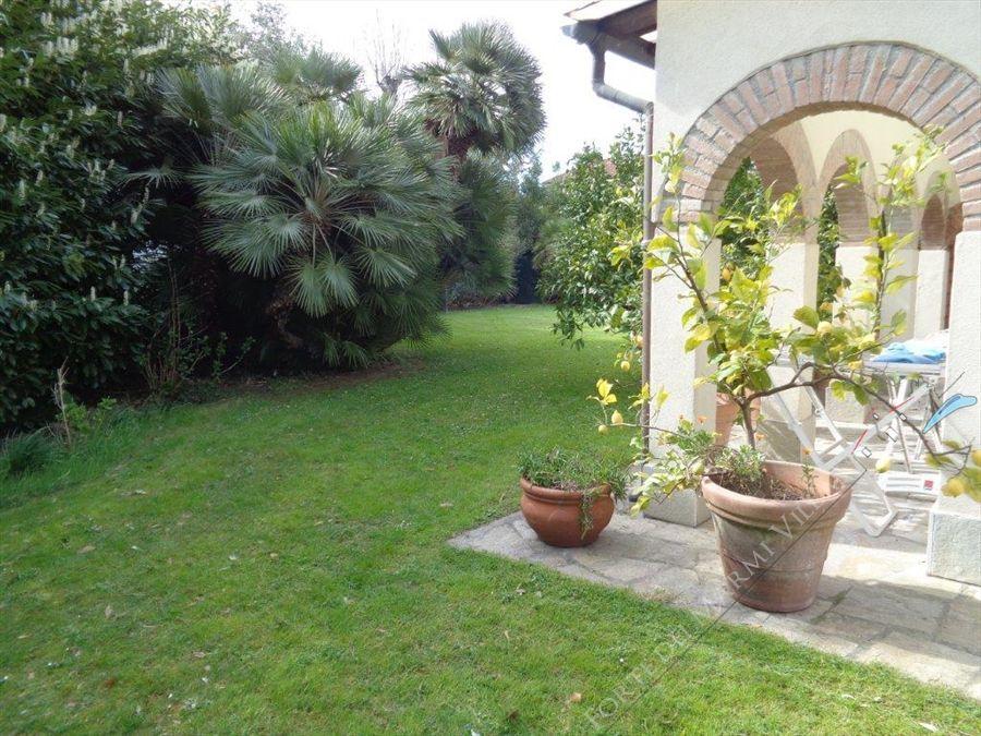 Villa Casolare  Azzurro  : Outside view