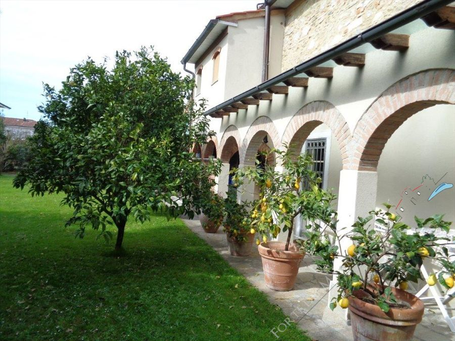Villa Casolare  Azzurro  : Outside view
