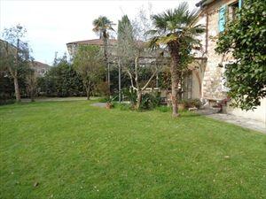 Villa Casolare  Azzurro  : Вид снаружи