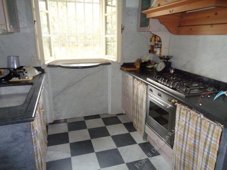 Villa Casolare  Azzurro  : Kitchen