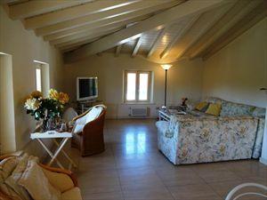 Appartamento Vista Mare  : Living room