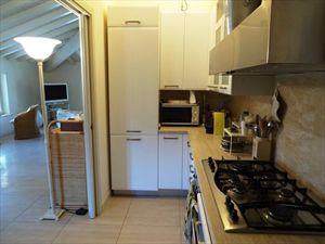Appartamento Vista Mare  : Кухня