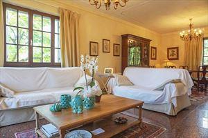 Villa Chef  : Living room