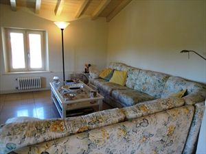 Appartamento Vista Mare  : Living Room