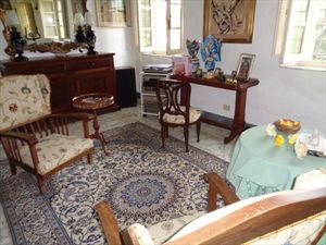Villa Casolare  Azzurro  : Гостиные