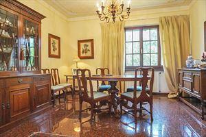 Villa Chef  : Sala da pranzo