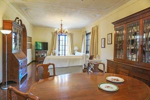 Villa Chef  : Dining room