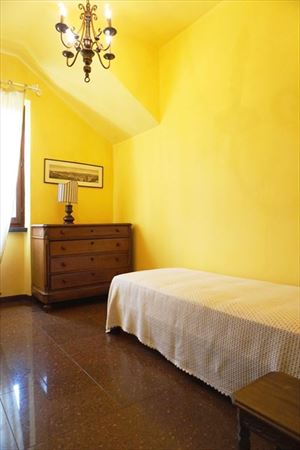 Villa Chef  : Single room