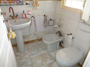 Villa Casolare  Azzurro  : Ванная комната с душем