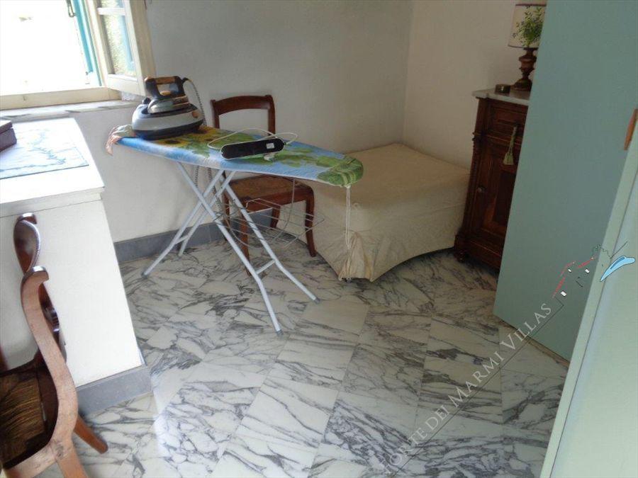 Villa Casolare  Azzurro  : Camera