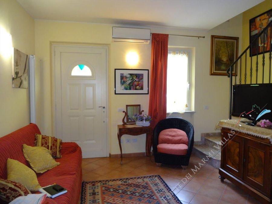 Villa  Veneta  : Living Room