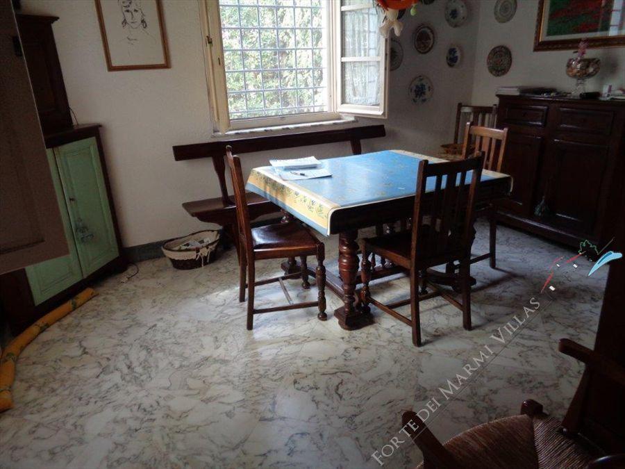 Villa Casolare  Azzurro  : Inside view