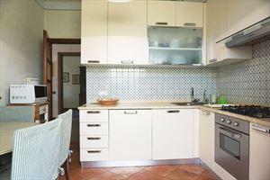 Villa Chef  : Cucina