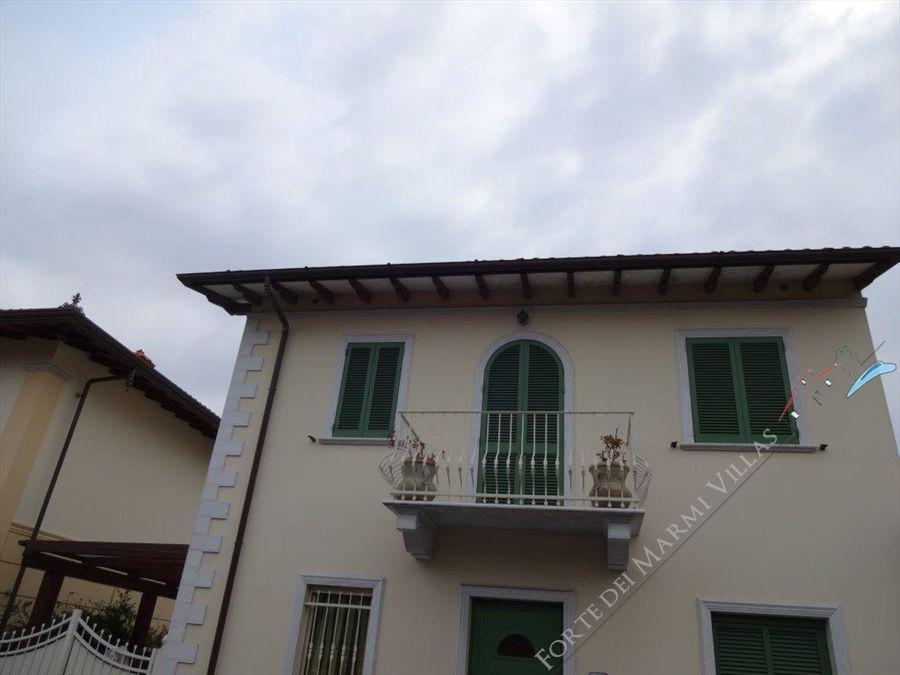Villa  Veneta  - Villa bifamiliare Forte dei Marmi