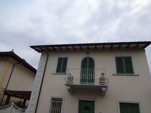 Villa  Veneta : Villa bifamiliare Forte dei Marmi