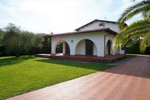 Villa Maria : Вид снаружи