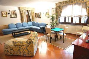 Villa Maria : Гостиная