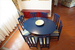 Villa Maria : Vista interna