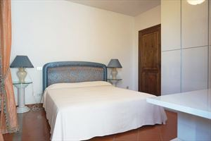 Villa Maria : Double room