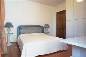 Villa Maria : Camera matrimoniale