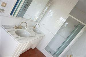 Villa Maria : Ванная комната