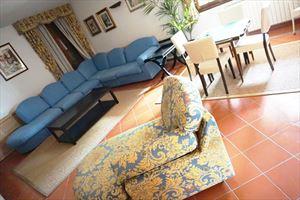 Villa Maria : Lounge
