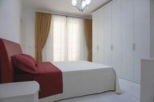 Villa Puccini : Camera matrimoniale