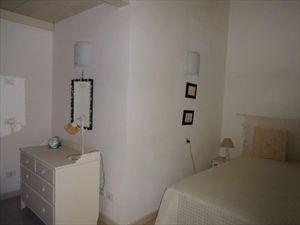 Appartamento Duetto Bis : Double room