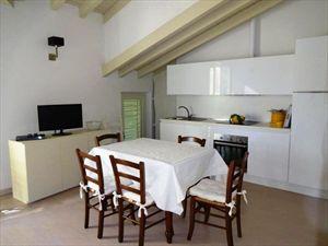 Appartamento Duetto Bis : Kitchen