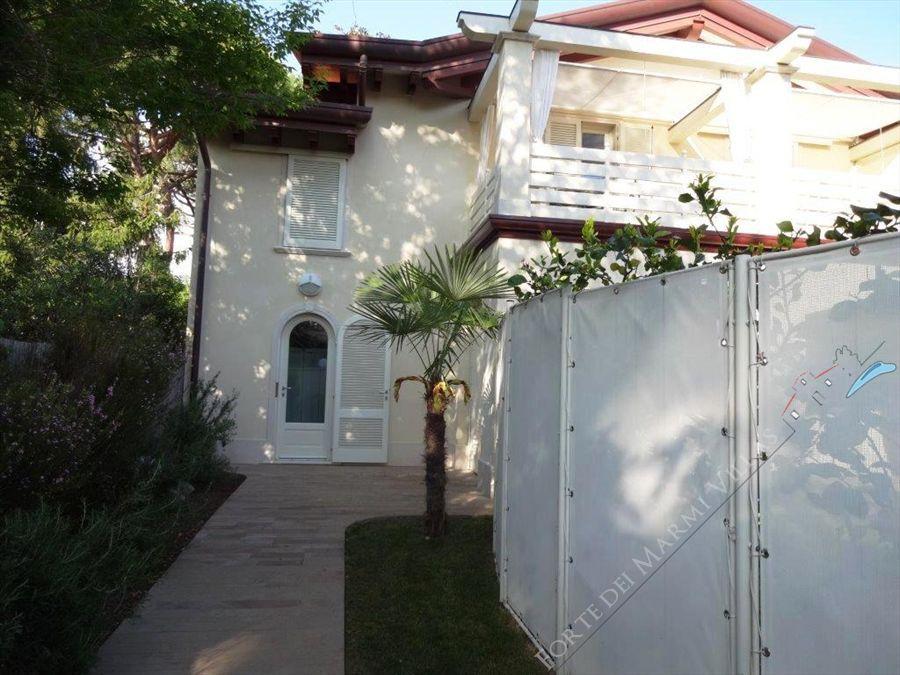 Appartamento Duetto Bis apartment to rent Forte dei Marmi