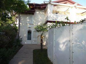 Appartamento Duetto Bis: Апартаменты Форте дей Марми