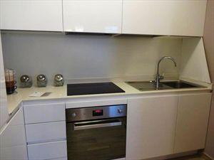 Villetta Class : Кухня