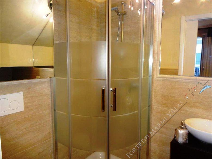 Villetta Class : Bagno con doccia
